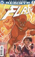 Flash (2016 5th Series) 1A