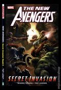 New Avengers TPB (2006-2010 Marvel) 1st Series Collections 9A-REP