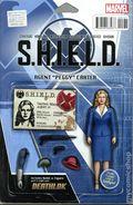 Agent Carter S.H.I.E.L.D. 50th Anniversary (2015) 1C