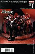 All New All Different Avengers (2015) 1I