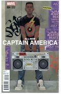 All New Captain America (2014 Marvel) 4B