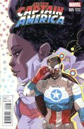 All New Captain America (2014 Marvel) 5B