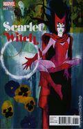 Scarlet Witch (2015) 7B