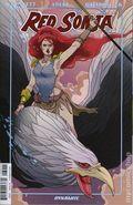 Red Sonja (2016) Volume 3 6A