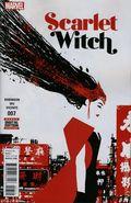 Scarlet Witch (2015) 7A