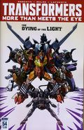 Transformers More than Meets the Eye (2012 IDW) 54