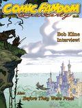 Comic Fandom Quarterly (2015) 6
