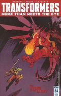 Transformers More than Meets the Eye (2012 IDW) 54SUB
