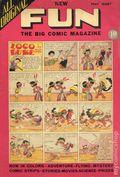 New Fun Comics (1935) 4