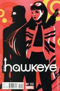 All New Hawkeye (2015) 1E