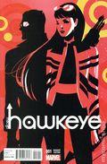 All New Hawkeye (2015) 1E
