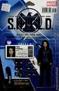 Cavalry S.H.I.E.L.D. 50th Anniversary (2015) 1C