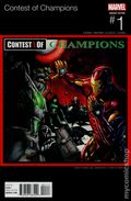 Contest of Champions (2015) 1H