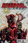 Deadpool (2012 3rd Series) 43B