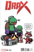 Drax (2015 Marvel) 1D