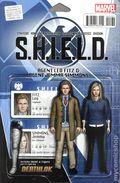 Fury S.H.I.E.L.D. 50th Anniversary (2015) 1C