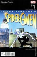 Spider-Gwen (2015 2nd Series) 1J