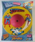Superman Pogo Bal (1988 Hasbro) MiniBal Beginner #70568