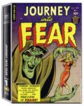 Pre-Code Classics: Journey into Fear HC (2016 PS Artbooks) Slipcase Edition 1-1ST