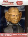 Star Trek Next The Generation Ferengi Saving Bank (1993 Thinkway Toys) #09835
