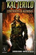 Kal Jerico TPB (2001 Black Library) A Warhammer Monthly Presents Graphic Novel 2-1ST