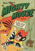 Mighty Mouse (1947 St. John/Pines) 45