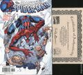 Amazing Spider-Man (1998 2nd Series) 30DFSIGNEDA