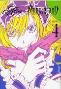 Alice in Murderland HC (2015- Yen Press) 4-1ST