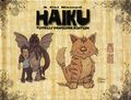 Cat Named Haiku HC (2016 Arcana) Totally Pawesome Edition 1-1ST