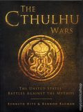 Cthulhu Wars: The United States' Battles Against the Mythos SC (2016 Osprey) 1-1ST