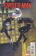 Spider-Man (2016 Marvel) 5