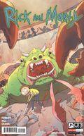 Rick and Morty (2015 Oni Press) 15A
