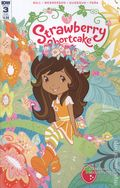 Strawberry Shortcake (2016 IDW) 3SUBB