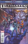 Timely Comics Ultimates (2016) 1