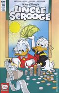 Uncle Scrooge (2015 IDW) 16SUB