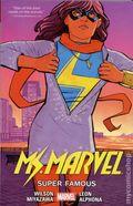 Ms. Marvel TPB (2014-2019 Marvel NOW) 5-1ST