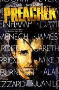 Preacher TPB (2013-2014 DC/Vertigo) Deluxe Edition 5-REP