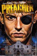 Preacher TPB (2013-2014 DC/Vertigo) Deluxe Edition 6-REP