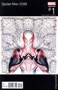 Spider-Man 2099 (2015 3rd Series) 1D