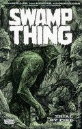 Swamp Thing TPB (2015 DC/Vertigo) By Grant Morrison and Mark Millar 3-1ST