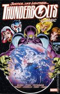 Thunderbolts Classic TPB (2016 Marvel) 2nd Edition 2-1ST