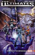 Ultimates TPB (2016 Marvel) Omniversal 1-1ST