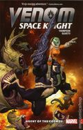 Venom Space Knight TPB (2016 Marvel) 1-1ST