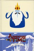 Adventure Time HC (2013- KaBoom) Mathematical Edition 7-1ST
