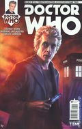 Doctor Who The Twelfth Doctor Year Two (2015) 7A