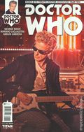 Doctor Who The Twelfth Doctor Year Two (2015) 7B