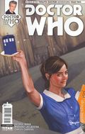 Doctor Who The Twelfth Doctor Year Two (2015) 7C