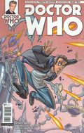 Doctor Who The Twelfth Doctor Year Two (2015) 7D
