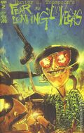 Fear and Loathing in Las Vegas (2016 IDW) 2SUB