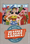 Justice League of America Omnibus HC (2014 DC) By Gardner Fox 2-1ST